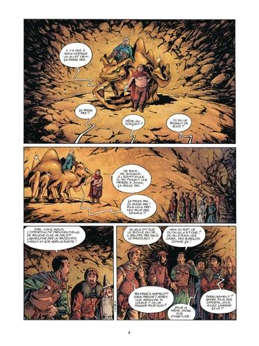Kaamelott Tome 9 Les renforts maléfiques