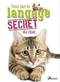 Histoiresdenlire.be Tout sur le langage secret du chat Image