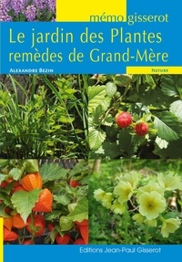 Openwetlab.it Le jardin des plantes remèdes de grand-mère Image