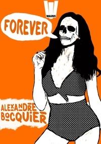 Alexandre Bocquier - Forever.