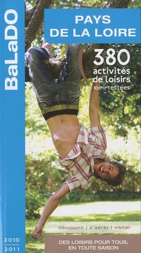 Alexandre Bommé et Marie-Emilie Colle - Pays de la Loire.