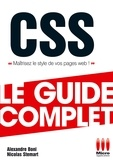 Alexandre Boni et Nicolas Stemart - CSS.