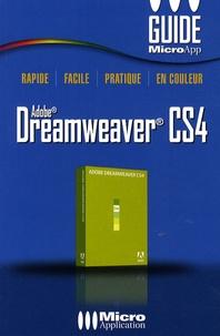 Alexandre Boni et Nicolas Stemart - Dreamwearver CS4.