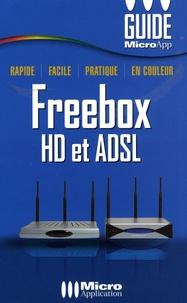 Alexandre Boni et Nicolas Stemart - Freebox HD et ADSL.