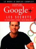 Alexandre Boni et Nicolas Stemart - Google+ - Les secrets.