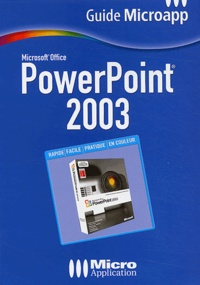 PowerPoint 2003 - Alexandre Boni   Showmesound.org