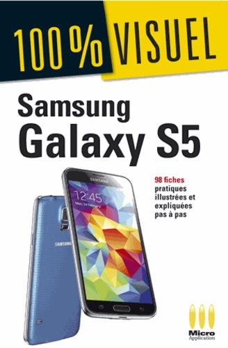 Alexandre Boni et Nicolas Stemart - Samsung Galaxy S5.