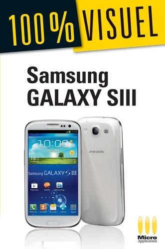 Samsung Galaxy SIII 100 % Visuel