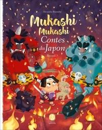 Livres gratuits dans les téléchargements du domaine public Mukashi mukashi  - Contes du Japon, Recueil 3