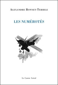 Alexandre Bonnet-Terrile - Les numérotés.
