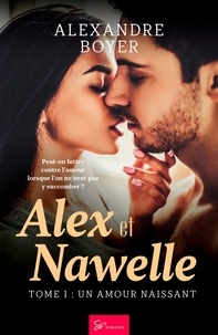Téléchargez des ebooks gratuitement pour nook Alex et Nawelle MOBI ePub 9782390450795 in French par Alexandre Boyer
