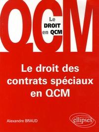 Era-circus.be Le droit des contrats spéciaux en QCM Image