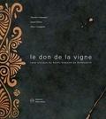 Alexandre Cambitoglou - Le don de la vigne - Vase antique du baron Edmond de Rothschild.