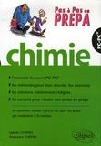 Alexandre Chemin et Isabelle Chemin - Chimie PC/PC*.
