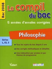 Alexandre Chèvremont et Rémy Grand - Philosophie séries L, ES, S.