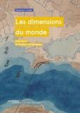 Alexandre Chollier - Les dimensions du monde - Elisée Reclus ou l'intuition cartographique.