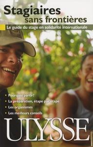 Goodtastepolice.fr Stagiaires sans frontières - Le guide du stage en solidarité internationale Image