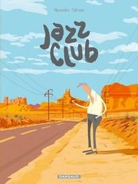 Alexandre Clérisse - Jazz Club.