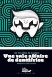 Alexandre Côté-Fournier - Une sale affaire de dentifrice.