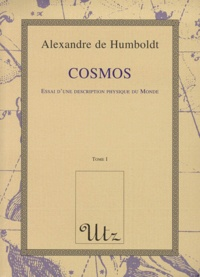 Alexandre de Humboldt - .