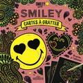 Alexandre Debrot - Cartes à gratter Smiley Friends - Avec 1 bâtonnet.