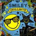 Alexandre Debrot - Cartes à gratter smiley.