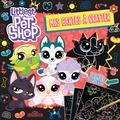 Alexandre Debrot - Mes cartes à gratter Littlest Pet Shop - Avec 1 bâtonnet.