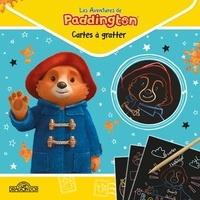 Alexandre Debrot - Paddington Cartes à gratter - Avec 10 cartes à gratter et 1 bâtonnet.