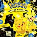 Alexandre Debrot - Pokémon Cartes à gratter - Avec 10 cartes, 1 bâtonnet.
