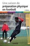 Alexandre Dellal - Une saison de préparation physique en football.