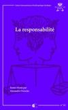 Alexandre Deroche - La responsabilité.