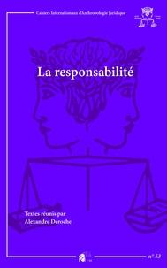 Ebook francis lefebvre télécharger La responsabilité 9782842877378