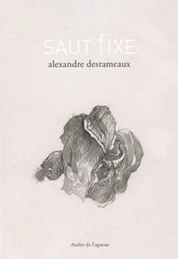 Alexandre Desrameaux - Saut fixe.