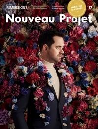 Alexandre Dostie et Annie St-Pierre - Nouveau Projet 17.
