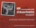 Alexandre Doulut et Serge Klarsfeld - 1945, les rescapés juifs d'Auschwitz témoignent.