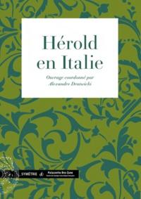 Alexandre Dratwicki - Hérold en Italie.