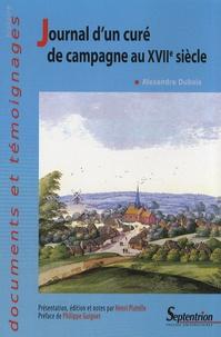 Journal dun curé de campagne au XVIIe siècle.pdf