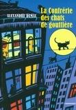 Alexandre Dumal - La Confrérie des chats de gouttière.