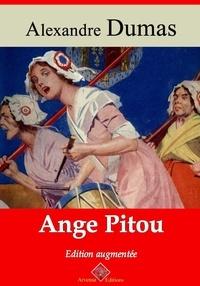 Alexandre Dumas et Arvensa Editions - Ange Pitou – suivi d'annexes - Nouvelle édition Arvensa.