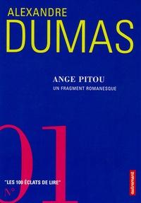 Alexandre Dumas - Ange Pitou.