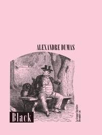Alexandre Dumas - Black.