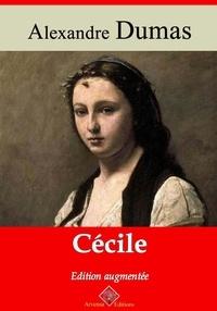 Alexandre Dumas et Arvensa Editions - Cécile – suivi d'annexes - Nouvelle édition Arvensa.