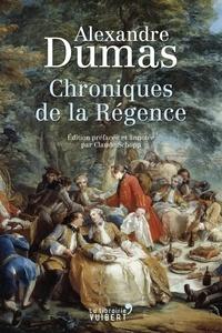 Histoiresdenlire.be Chroniques de la Régence Image