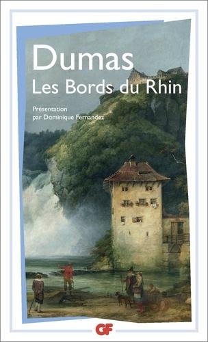 Alexandre Dumas - Excursions sur les bords du Rhin.