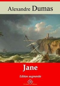 Alexandre Dumas et Arvensa Editions - Jane – suivi d'annexes - Nouvelle édition Arvensa.