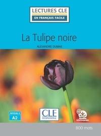 La tulipe noire.pdf