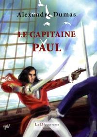 Le capitaine Paul - Alexandre Dumas pdf epub