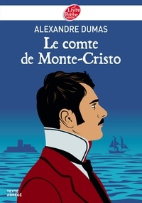 Le comte de Monte-Cristo - Alexandre Dumas - Format ePub - 9782013234719 - 4,49 €