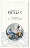 Alexandre Dumas - Le comte de Monte-Cristo Tome 1 : .