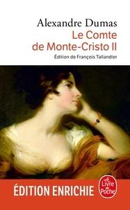 Alexandre Dumas - Le Comte de Monte-Cristo tome 2.